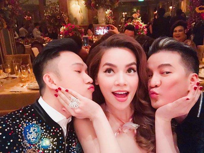 Đàm Vĩnh Hưng đáp trả khi bị nói copy scandal của Hà Hồ, chèn ép Phương Thanh - Ảnh 5.