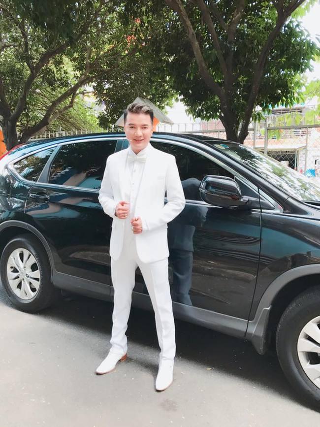 Đàm Vĩnh Hưng khẳng định BTC gameshow vu khống, sẵn sàng nói chuyện bằng văn bản pháp luật - Ảnh 1.