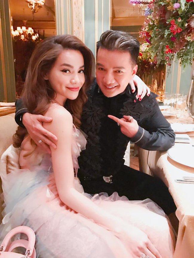 Đàm Vĩnh Hưng đáp trả khi bị nói copy scandal của Hà Hồ, chèn ép Phương Thanh - Ảnh 2.