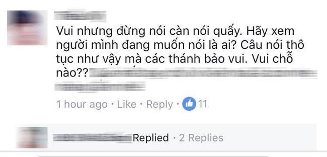 Khán giả phản ứng gay gắt khi nghệ sĩ Trung Dân bị Hương Giang xúc phạm - Ảnh 5.