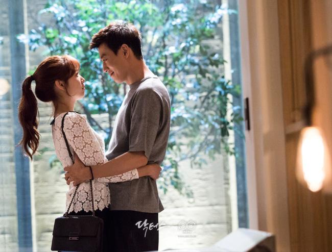 Valentine nếu chẳng đi đâu, ở nhà xem 10 phim Hàn này cũng đáng lắm! - Ảnh 32.