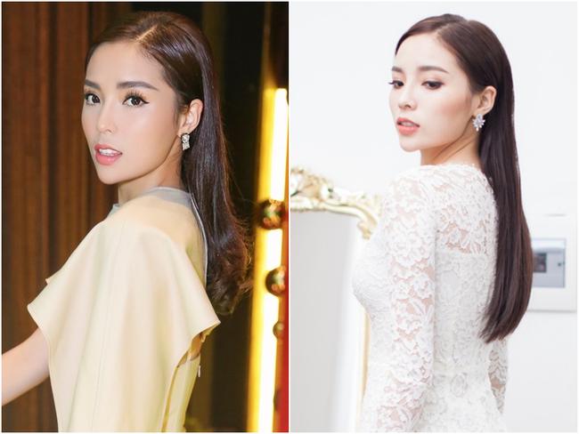 Chùm ảnh: Hoa hậu Kỳ Duyên 2 năm sau khi đăng quang và những màn 'lột xác' ngoạn mục! 19