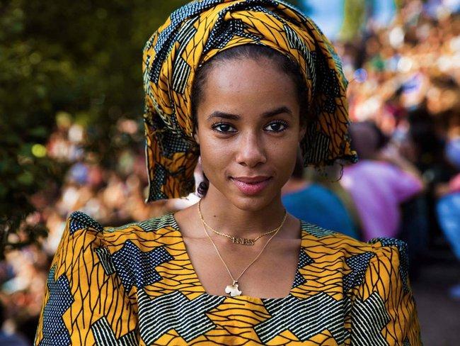 Ngắm nhìn thêm những hình ảnh về vẻ đẹp của phụ nữ trên toàn thế giới - Ảnh 37.