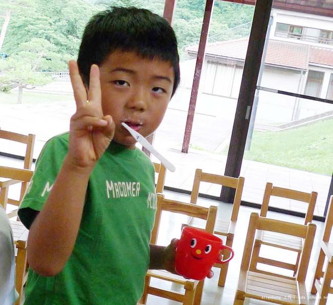 Một bữa trưa đạm bạc của trẻ em Nhật sẽ khiến nhiều người phải cảm thấy hổ thẹn, và đây là lý do 9