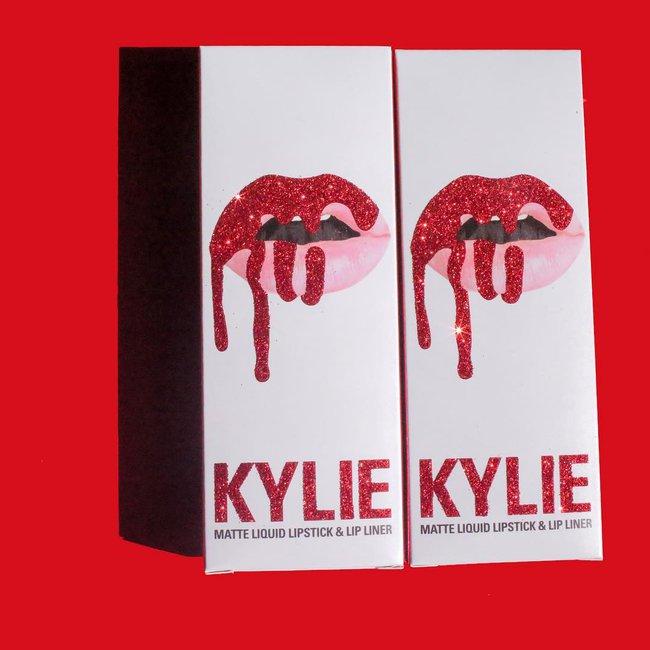 Có tín đồ làm đẹp nào lại không chảy nước miếng trước BST Valentine quá hoành tráng của Kylie Cosmetics cho được! - Ảnh 5.