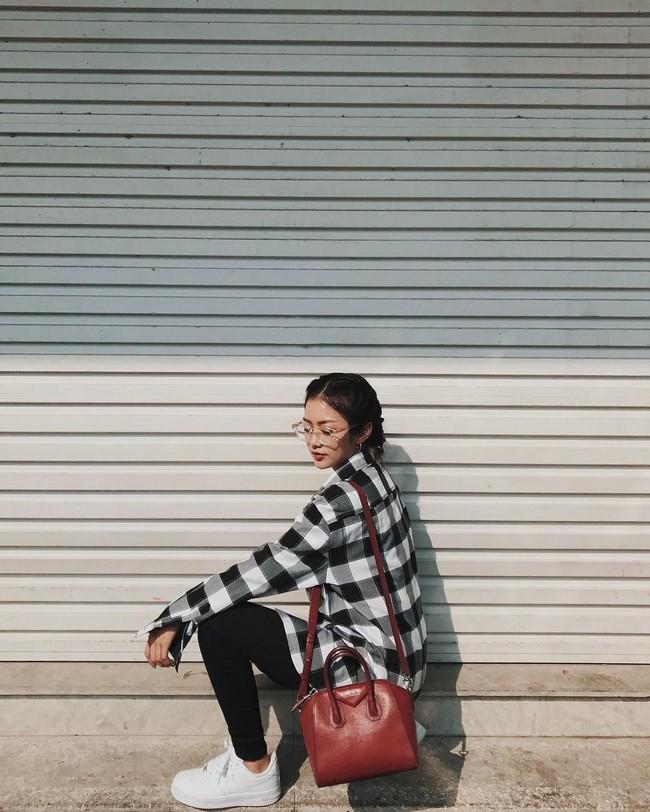 5 món phụ kiện thời thượng được các hot girl châu Á yêu thích cuồng nhiệt thời gian này - Ảnh 4.
