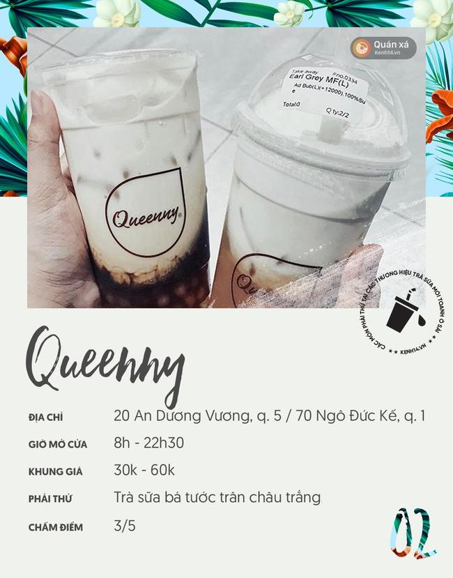 Sài Gòn: Cẩm nang gọi món để bạn không sợ lạc lối khi ghé thăm các thương hiệu trà sữa mới mở - Ảnh 2.