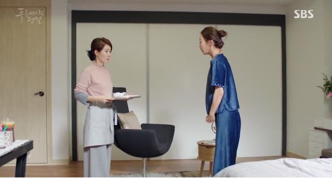 Huyền Thoại Biển Xanh: Gặp anh trai và bạn gái mình ăn mảnh, đố bạn Lee Min Ho nói gì? - Ảnh 18.