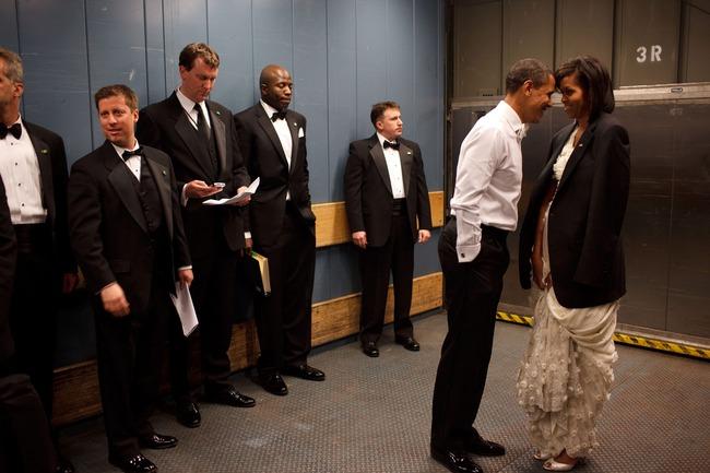 Những khoảnh khắc đáng nhớ bên vợ con của Tổng thống Obama trong 8 năm đương nhiệm - ảnh 2