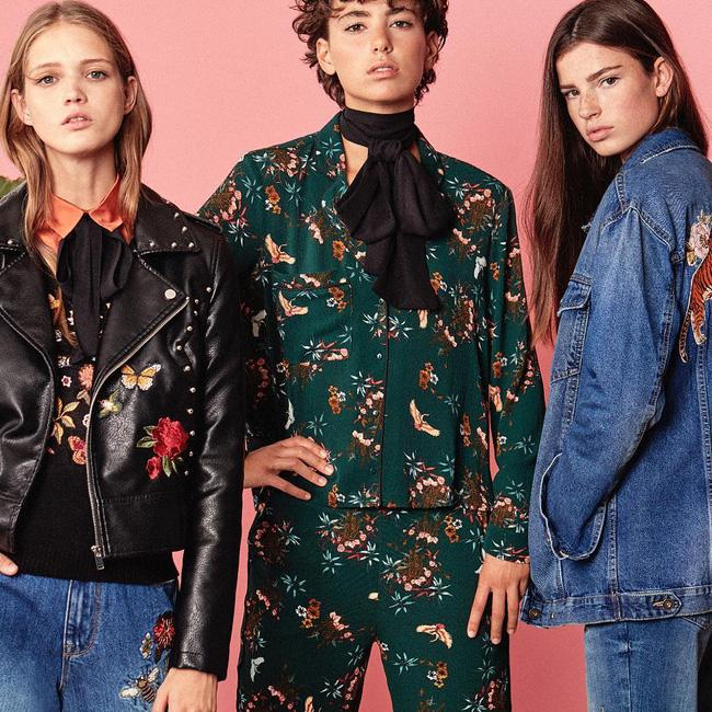 Hóa ra Zara còn có một hãng chị em giá chỉ 'hạt dẻ' như Forever 21 liệu bạn đã biết chưa?