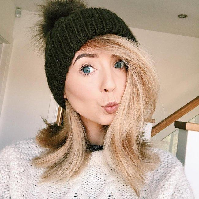 Bí kíp cho làn da căng bóng của beauty vlogger Zoella hóa ra là 2 loại kem nền giá chỉ 200 ngàn VNĐ - Ảnh 2.