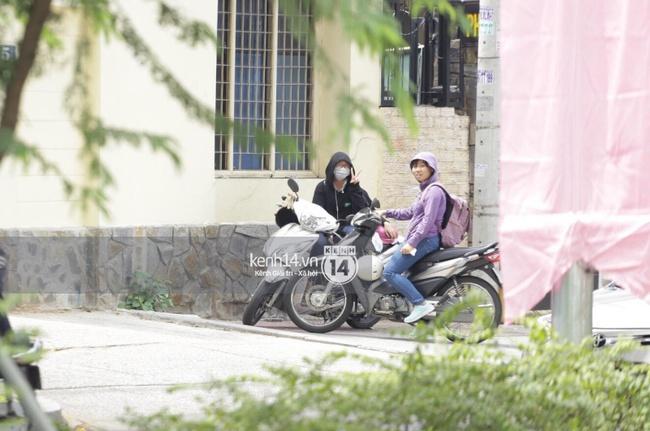 Quang cảnh bên ngoài nơi sẽ diễn ra buổi gặp gỡ fan của Yoona - Ảnh 9.