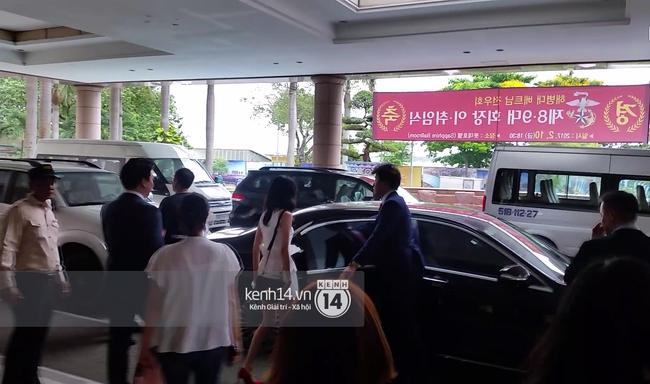 Độc quyền: Yoona xuất hiện xinh như thiên thần, xuất phát đến nơi gặp gỡ báo chí - Ảnh 5.