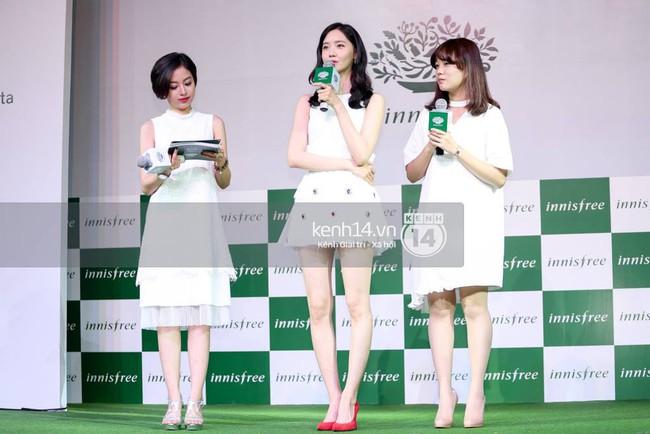 Clip: Fan Việt đồng thanh hát ca khúc debut của SNSD tặng Yoona - Ảnh 3.
