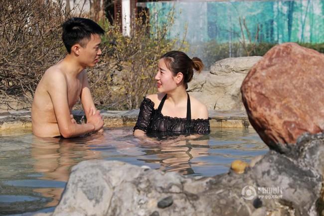 Trung Quốc: Nở rộ hợp đồng hẹn hò 72 tiếng đồng hồ nhân dịp Valentine - Ảnh minh hoạ 2