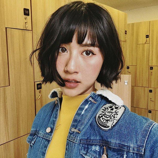 Quỳnh Anh Shyn bỗng cắt tóc tiên nữ cử tạ siêu xinh, xu hướng tóc bob ngắn cũn sắp hot rồi! - Ảnh 2.