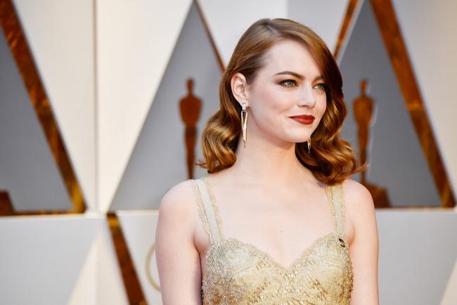 Oscar 2017 đã qua nhưng các tín đồ làm đẹp vẫn rần rần vì màu son của Emma Stone, và màu son đó là... - ảnh 3