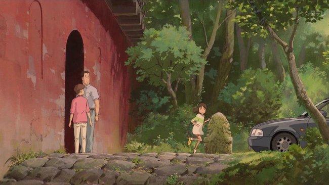 Quá giống Ghibli, phim đầu tay của hãng Ponoc bị soi không thương tiếc - Ảnh 3.
