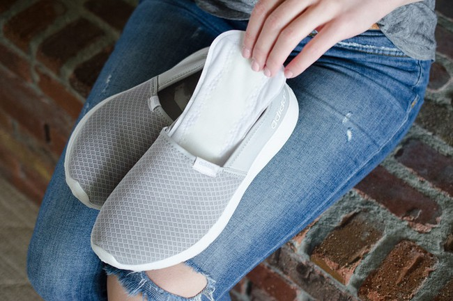 8 mẹo vặt khiến hội mê giày tiếc hùi hụi vì không biết sớm hơn - Ảnh 15.