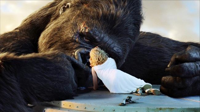 Danh sách 7 mỹ nhân trong cuộc đời King Kong - Ảnh 2.