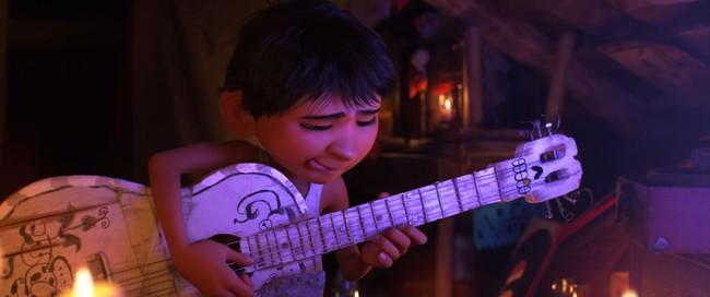 Pixar tung trailer đầy bí ẩn cho phim hoạt hình Coco - Ảnh 3.