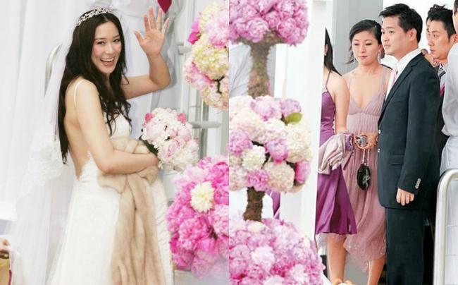 Có gì ở đám cưới vượt mặt hôn lễ Angela Baby - Huỳnh Hiểu Minh về độ khủng? - Ảnh 8.