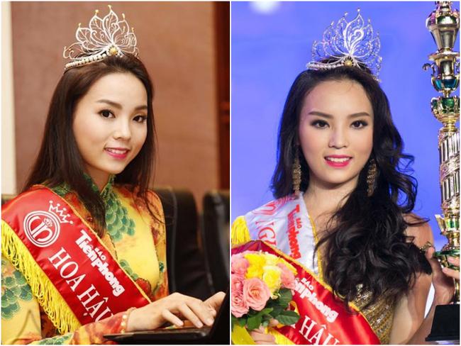 Chùm ảnh: Hoa hậu Kỳ Duyên 2 năm sau khi đăng quang và những màn 'lột xác' ngoạn mục! 2