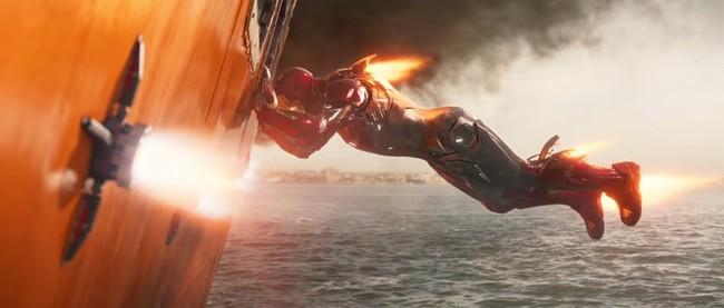 Phải chăng trailer mới của Spider-man: Homecoming đã tiết lộ toàn bộ nội dung phim? - Ảnh 3.