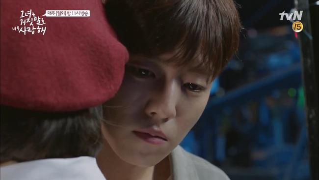 """""""Liar And Lover"""": Tân binh khủng long"""" Joy dấn thân vào showbiz Hàn - Ảnh 2."""