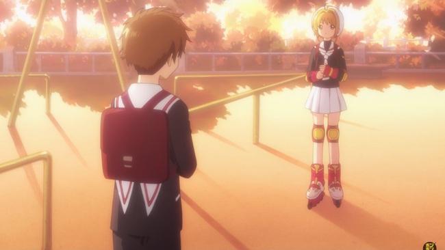 """""""Thủ Lĩnh Thẻ Bài Sakura"""" chính thức trở lại sau 17 năm biệt tích! - Ảnh 3."""