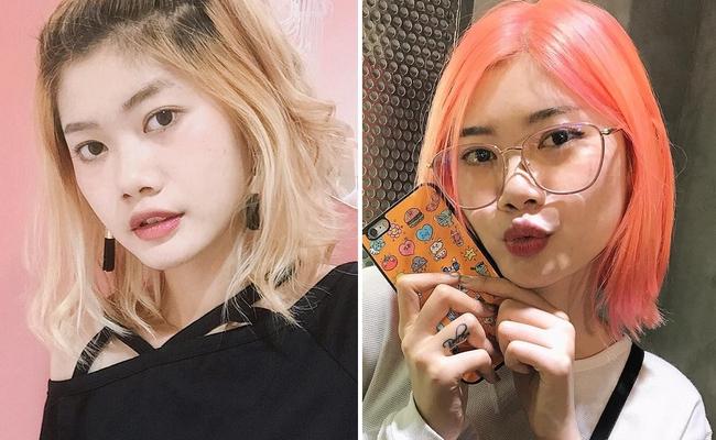 Trong lúc bạn không để ý, loạt hot girl Việt đã có màn đổi tóc cực ấn tượng chào hè - Ảnh 4.