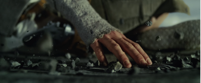 Thời đại của hiệp sĩ Jedi đi tới hồi kết trong trailer của Star Wars: The Last Jedi - Ảnh 3.