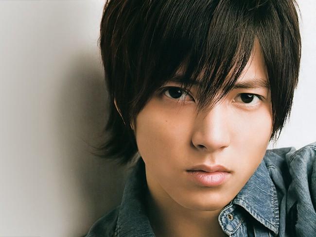 Giữa hai chàng hotboy Tomohisa Yamashita và Lay (EXO), bạn nhận lời ai? - Ảnh 3.