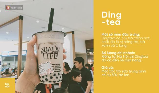 Những món nào đang best-seller trong các quán trà sữa hot nhất hiện tại? - Ảnh 14.