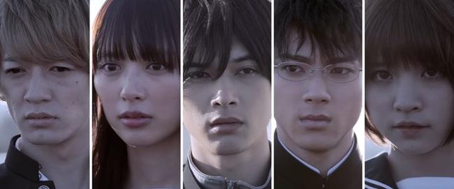 """""""Trò Chơi Tình Bạn"""" – Cơn gió lạ trong danh sách phim Nhật hè năm nay - Ảnh 3."""