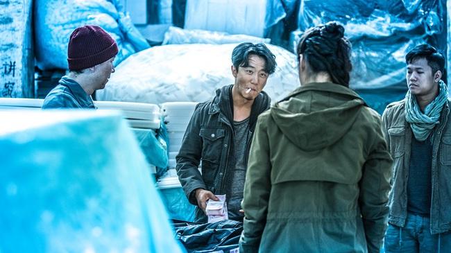 Nằm vùng ổ buôn ma túy, Hoàng Hiên chẳng may... bị nghiện khi nhận Nhiệm Vụ Phi Phàm - Ảnh 5.