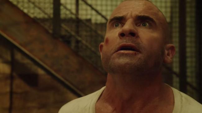 Tập 4 Vượt Ngục mùa 5: Nhà tù Ogygia thất thủ - Ảnh 2.