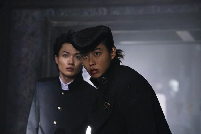"""5 live-action đình đám Nhật Bản vừa đồng loạt """"thả thính"""" - Ảnh 3."""