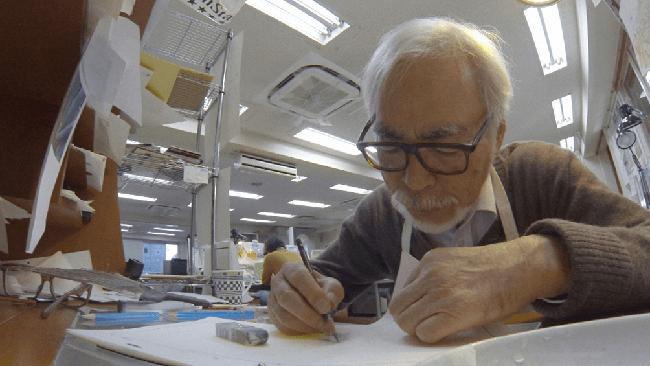 """""""Huyền thoại Ghibli"""" ấp ủ dự án mới, nhưng đây mới là điều chúng ta lo ngại - Ảnh 2."""