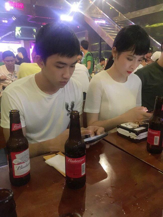 Không công khai tình cảm nhưng Angela Phương Trinh và Võ Cảnh lại bị bắt gặp tình tứ ở Đà Nẵng! - Ảnh 6.