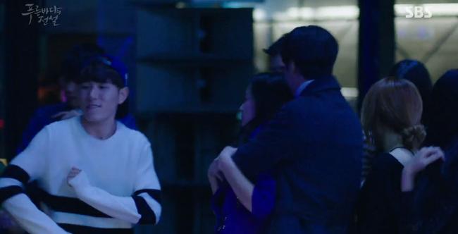 Huyền Thoại Biển Xanh: Đây là tiên cá Jeon Ji Hyun trong lần đầu đi quẩy! - Ảnh 14.