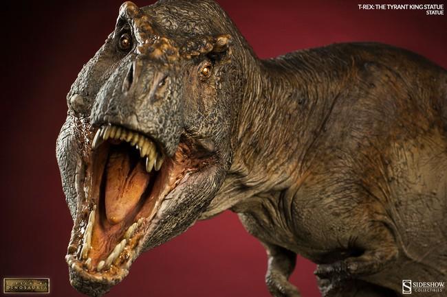 Khủng long bạo chúa T-rex cũng biết yêu - nghiên cứu gây shock của các nhà khoa học - Ảnh 2.