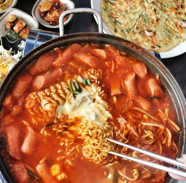 Sướng mắt với những món trộn tả pí lù mà ngon không tưởng của người Hàn - Ảnh 11.
