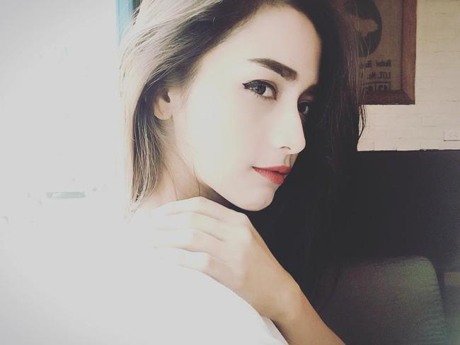 Sao con gái Thái ai cũng xinh hết phần của người khác vậy nhỉ? - Ảnh 10.