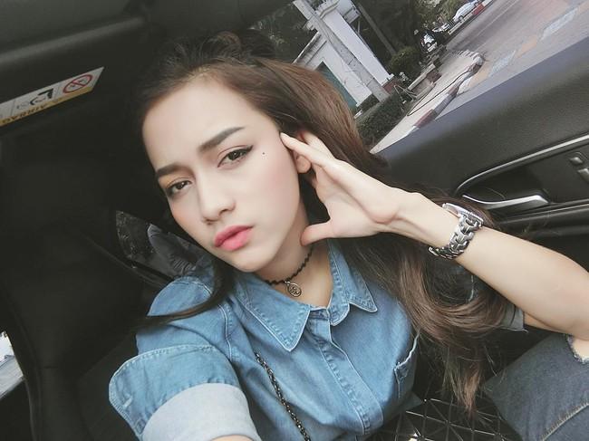 Sao con gái Thái ai cũng xinh hết phần của người khác vậy nhỉ? - Ảnh 22.