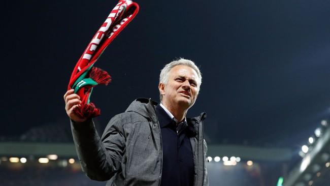 Mourinho đang thành công còn Man Utd thì… thất bại - Ảnh 6.