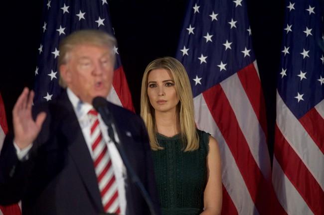 Từ cô con gái nhà giàu đến đệ nhất tiểu thư Mỹ: Cuộc sống sang chảnh từ trứng nước của Ivanka Trump - ảnh 21