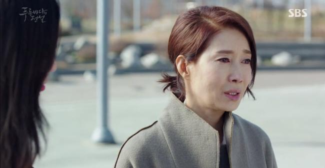Huyền Thoại Biển Xanh: Đây là tiên cá Jeon Ji Hyun trong lần đầu đi quẩy! - Ảnh 25.