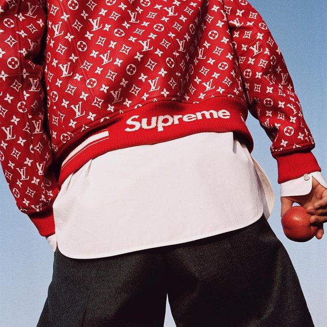 Louis Vuitton x Supreme - BST hàng hiệu xa xỉ mang đẳng cấp dân chơi đang khiến giới thời trang dậy sóng - Ảnh 23.