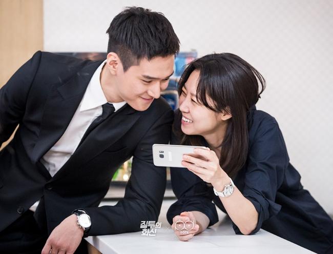 Valentine nếu chẳng đi đâu, ở nhà xem 10 phim Hàn này cũng đáng lắm! - Ảnh 38.